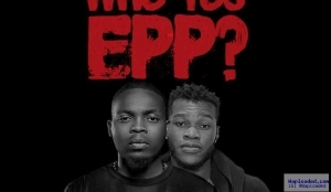 LasGiiDi - Who You Epp? ft. Olamide